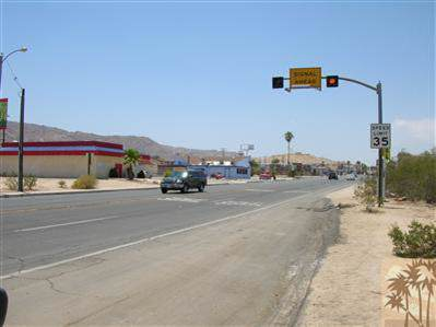 0 Twentynine Palms Hwy - Photo 1