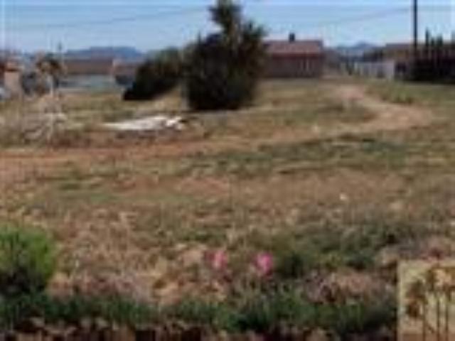 0 Campanula Street, Yucca Valley, CA 92284 (MLS #41363305PS) :: Hacienda Group Inc