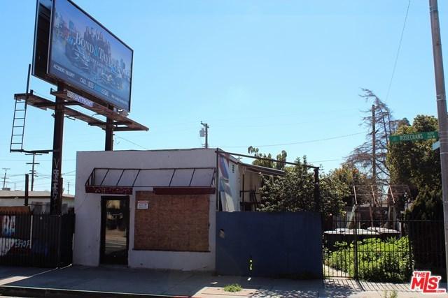 148 W Rosecrans Avenue, Compton, CA 90222 (MLS #17281868) :: Hacienda Group Inc