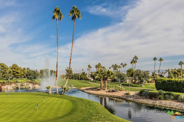 2 Lakeview Circle, Palm Springs, CA 92264 (MLS #18308648PS) :: The John Jay Group - Bennion Deville Homes