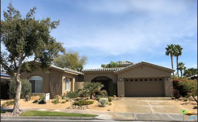 14 Normandy Way, Rancho Mirage, CA 92270 (MLS #18320474PS) :: The John Jay Group - Bennion Deville Homes