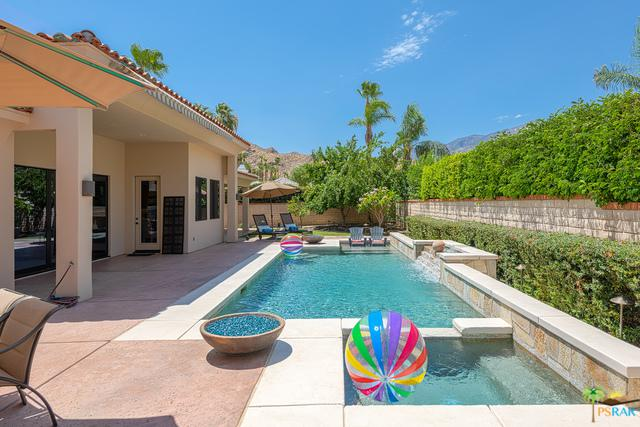 38171 E Bogert, Palm Springs, CA 92264 (MLS #18362412PS) :: Team Wasserman