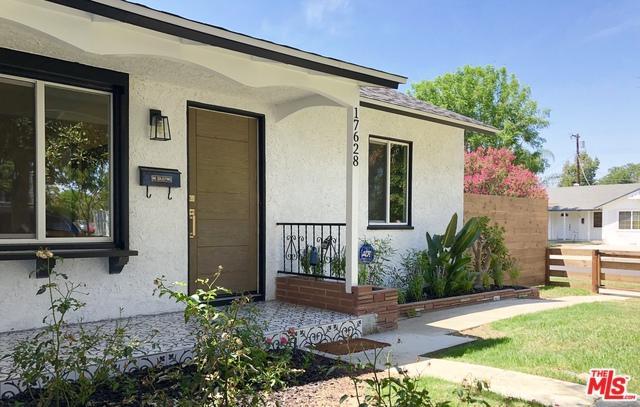17628 Cohasset Street, Lake Balboa, CA 91406 (MLS #18367116) :: Hacienda Group Inc