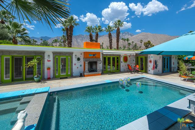 1930 S Toledo Avenue, Palm Springs, CA 92264 (MLS #18369562PS) :: Team Wasserman