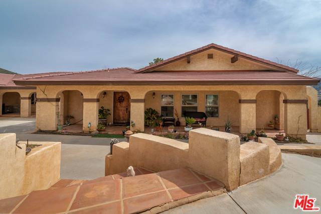 33450 San Gabriel Avenue, Acton, CA 93510 (MLS #19436414) :: The John Jay Group - Bennion Deville Homes