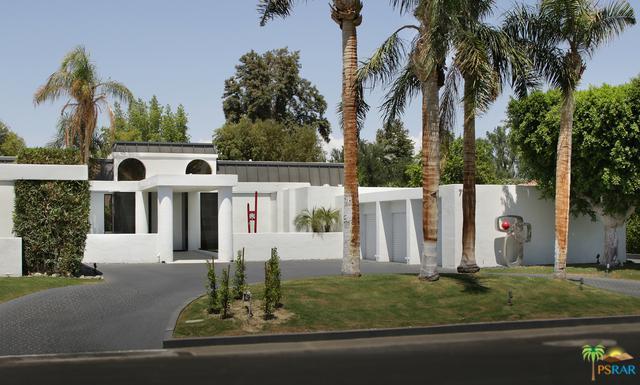 71120 N Thunderbird Terrace, Rancho Mirage, CA 92270 (MLS #19438224PS) :: Brad Schmett Real Estate Group