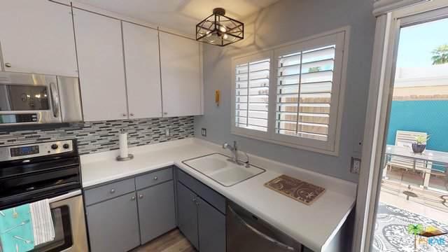 1268 E Ramon Road #9, Palm Springs, CA 92264 (MLS #19452656PS) :: Hacienda Group Inc