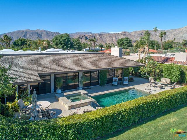64 Columbia Drive, Rancho Mirage, CA 92270 (MLS #19463926PS) :: Hacienda Group Inc
