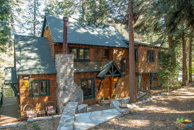 757 Crest Estates Drive, Lake Arrowhead, CA 92352 (MLS #19465250PS) :: The John Jay Group - Bennion Deville Homes