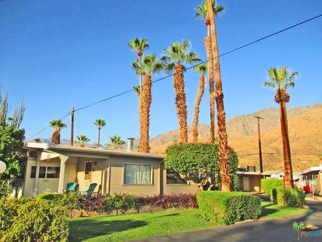 109 Caravan, Palm Springs, CA 92264 (MLS #19493810PS) :: Hacienda Group Inc