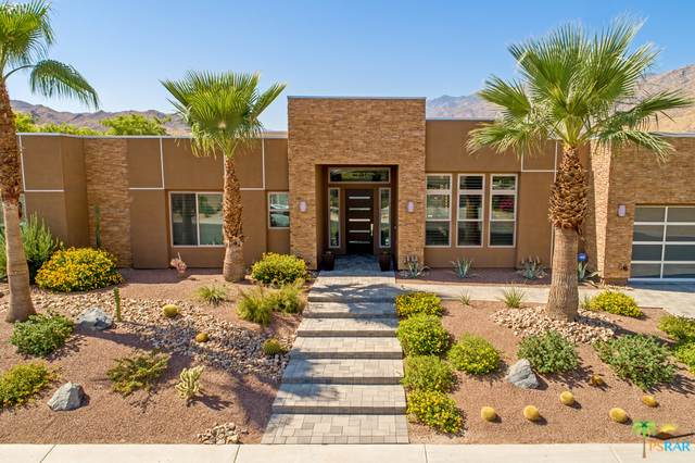 701 La Estrella, Palm Springs, CA 92264 (MLS #19496652PS) :: Brad Schmett Real Estate Group