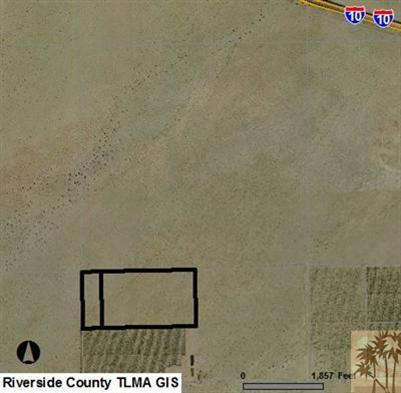 0 Off I-10, Blythe, CA 92235 (MLS #21406651) :: The John Jay Group - Bennion Deville Homes