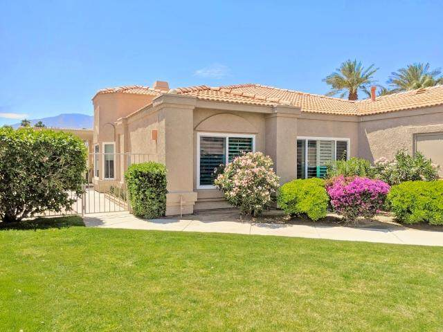 48509 Via Amistad, La Quinta, CA 92253 (#219038706) :: The Pratt Group