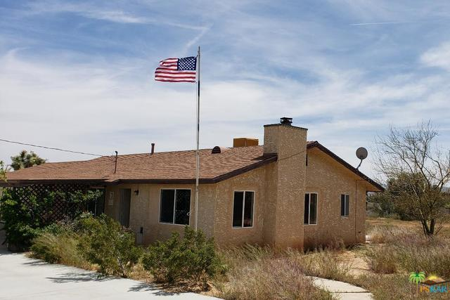 3225 Balsa Avenue, Yucca Valley, CA 92284 (MLS #18390888PS) :: Hacienda Group Inc