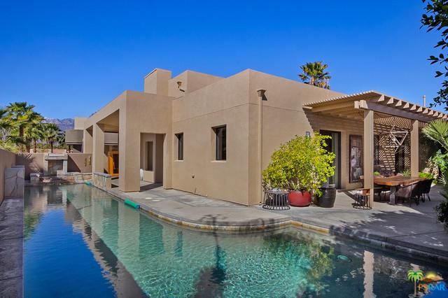 69545 Paseo Del Sol, Cathedral City, CA 92234 (MLS #19446444PS) :: The John Jay Group - Bennion Deville Homes