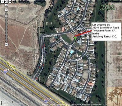 35240 Sand Rock Road, Thousand Palms, CA 92276 (MLS #214001279) :: Team Wasserman