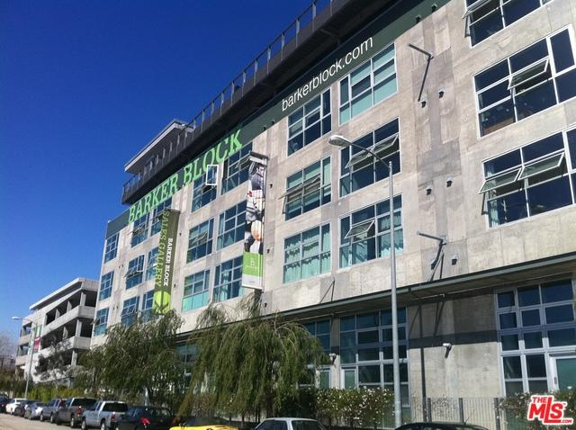 510 S Hewitt Street #104, Los Angeles (City), CA 90013 (MLS #17280030) :: The John Jay Group - Bennion Deville Homes