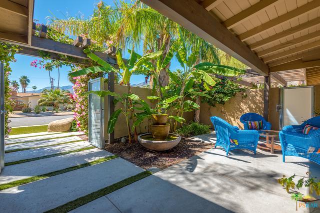 6 Warm Sands Place, Palm Springs, CA 92264 (MLS #18327540PS) :: Hacienda Group Inc