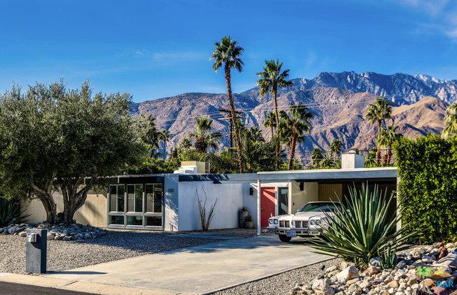 2133 N Berne Drive, Palm Springs, CA 92262 (MLS #18303512PS) :: Brad Schmett Real Estate Group