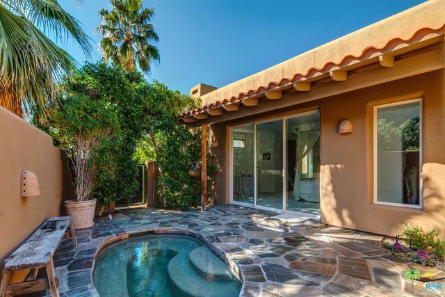 2380 E Smokewood Avenue, Palm Springs, CA 92264 (MLS #19432220PS) :: The John Jay Group - Bennion Deville Homes