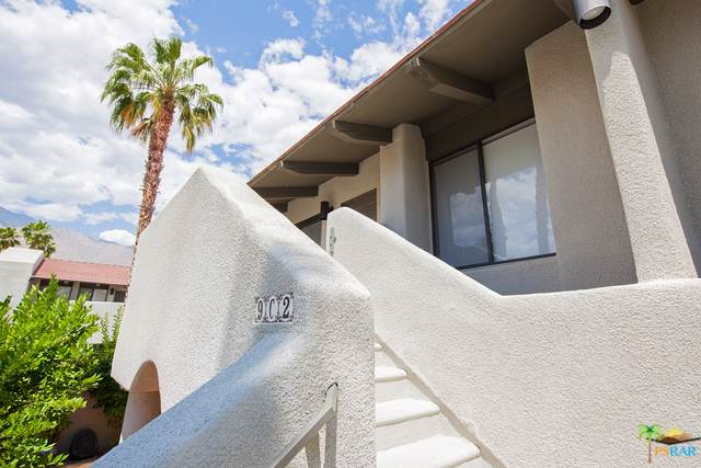 353 N Hermosa Drive 9C2, Palm Springs, CA 92262 (MLS #19465776PS) :: Hacienda Group Inc