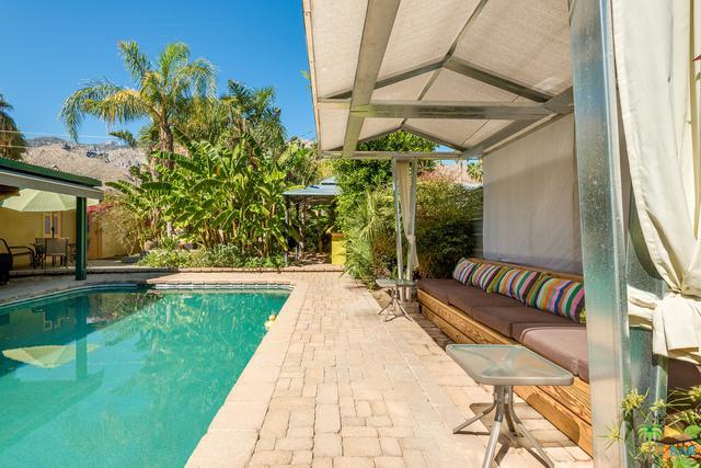 6 Warm Sands Place, Palm Springs, CA 92264 (MLS #18327540PS) :: Team Wasserman