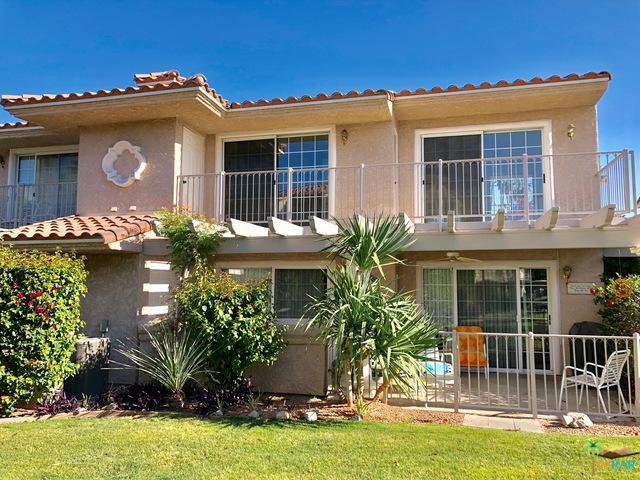 2701 E Mesquite Avenue I190, Palm Springs, CA 92264 (MLS #18332950PS) :: Team Wasserman