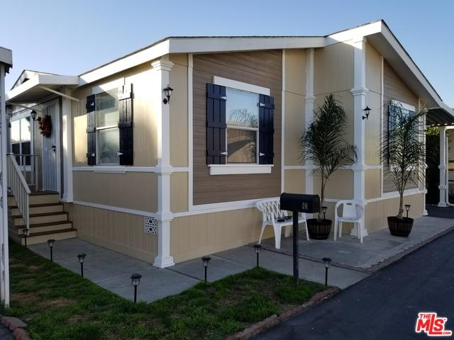 200 N Grand Avenue #43, Anaheim, CA 92801 (MLS #18408812) :: Deirdre Coit and Associates