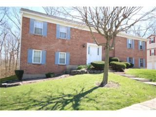 1338 Black Forest Drive A, Dayton, OH 45449 (MLS #732373) :: Denise Swick and Company