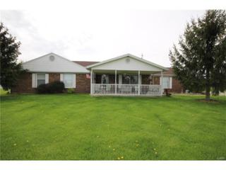 3037 Powers Road, Jefferson Twp, OH 45335 (MLS #734453) :: Denise Swick and Company