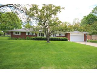 832 Schrubb Drive, Kettering, OH 45429 (MLS #736044) :: Denise Swick and Company