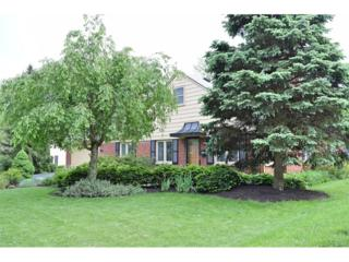 132 Napoleon Drive, Kettering, OH 45429 (MLS #736566) :: Denise Swick and Company