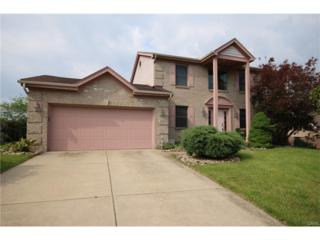 3921 Valley Brook Drive, Englewood, OH 45322 (MLS #736575) :: Denise Swick and Company