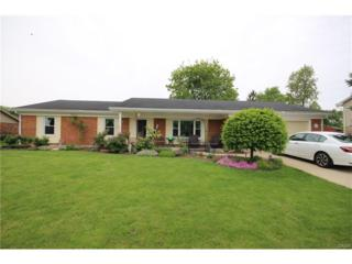 728 Clarendon Road, Troy, OH 45373 (MLS #736770) :: Denise Swick and Company