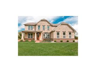 7438 Silver Lake Drive, Springboro, OH 45068 (MLS #736858) :: Denise Swick and Company