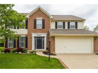 4957 Country Park Drive, Tipp City, OH 45371 (MLS #736882) :: Denise Swick and Company