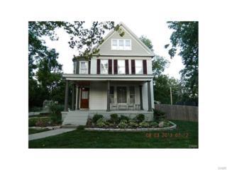 800 Harman Avenue, Oakwood, OH 45419 (MLS #737046) :: Denise Swick and Company