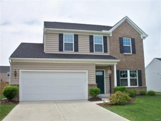 1306 Crystal Harbour Drive, Fairborn, OH 45324 (MLS #737111) :: Denise Swick and Company