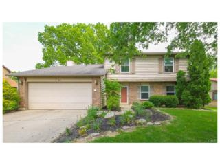 80 Renwood Place, Springboro, OH 45066 (MLS #737199) :: Denise Swick and Company