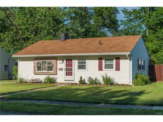 216 Forestwood Avenue, Vandalia, OH 45377 (MLS #737379) :: Denise Swick and Company