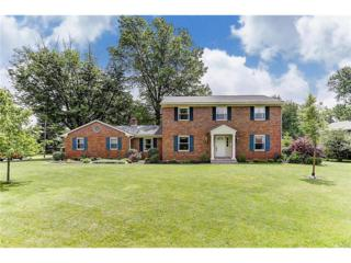 452 Cedarleaf Drive, Centerville, OH 45459 (MLS #737453) :: Denise Swick and Company