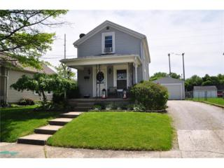 140 Franklin Street, Tipp City, OH 45371 (MLS #737487) :: Denise Swick and Company