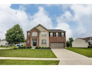 1449 Observatory Drive, Fairborn, OH 45324 (MLS #737537) :: Denise Swick and Company