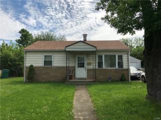 822 Maple Avenue, Fairborn, OH 45324 (MLS #737568) :: Denise Swick and Company