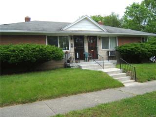 1116 Bridge Street, Dayton, OH 45402 (MLS #737615) :: Denise Swick and Company