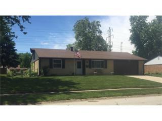 1006 Terracewood Drive, Englewood, OH 45322 (MLS #737620) :: Denise Swick and Company