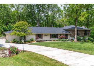 7715 Glenbrier Place, Centerville, OH 45459 (MLS #737291) :: Denise Swick and Company