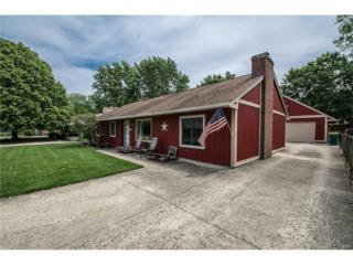 3718 Endover Road, Kettering, OH 45439 (MLS #737470) :: Denise Swick and Company