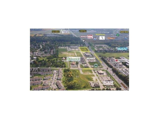 0 Miami Village Dr. @ Sr 741 Drive, Miami Township, OH 45342 (MLS #527) :: Jon Pemberton & Associates with Keller Williams Advantage