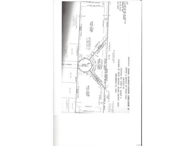 Lot 1727 Wright Road, West Milton, OH 45383 (#707948) :: Bill Gabbard Group